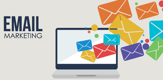 Promoting Blog Contents Using Email