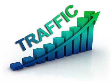 Increase-Web/Offline Traffic