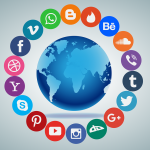 Top 5 Benefits of Social Media for Your Business