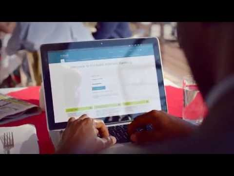Online Banking: How Ecobank Became the Best Bank of the Year