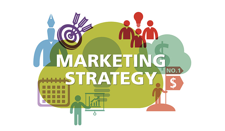 The Four Components of a Successful Marketing Strategy