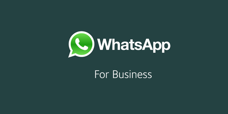 5 Reasons You Must Start Using WhatsApp for Business