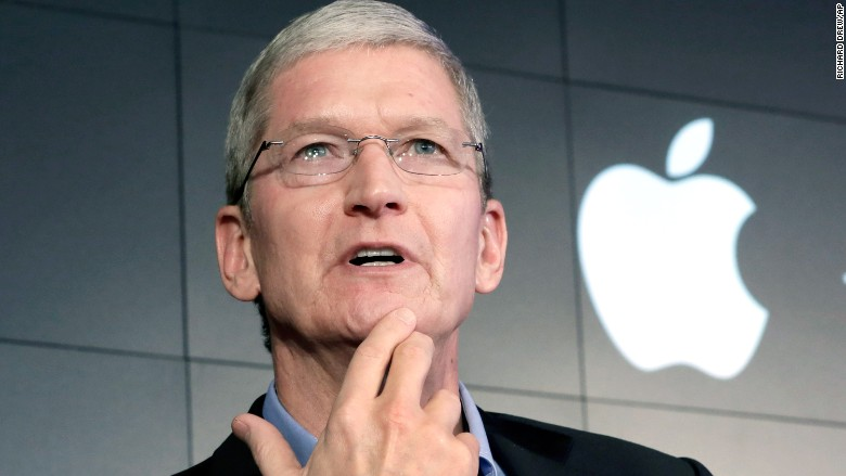 The 7 Core Values Which Made Apple the Most Valuable Brand in the World