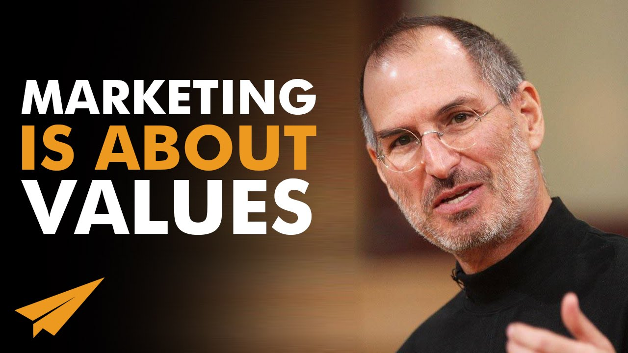 5 Marketing Strategies of Steve Jobs That Will Skyrocket Your Business
