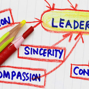 The 12 Level-5-Leadership Qualities You Need to Build a Great Company