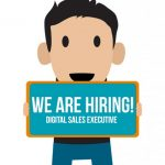 Digital Sales Executives Wanted for Immediate Employment