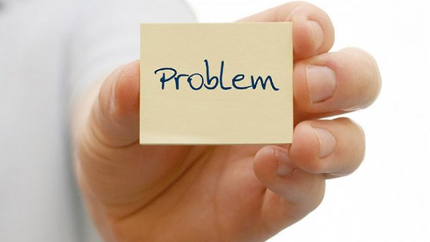 Recognizing the Need/Problem