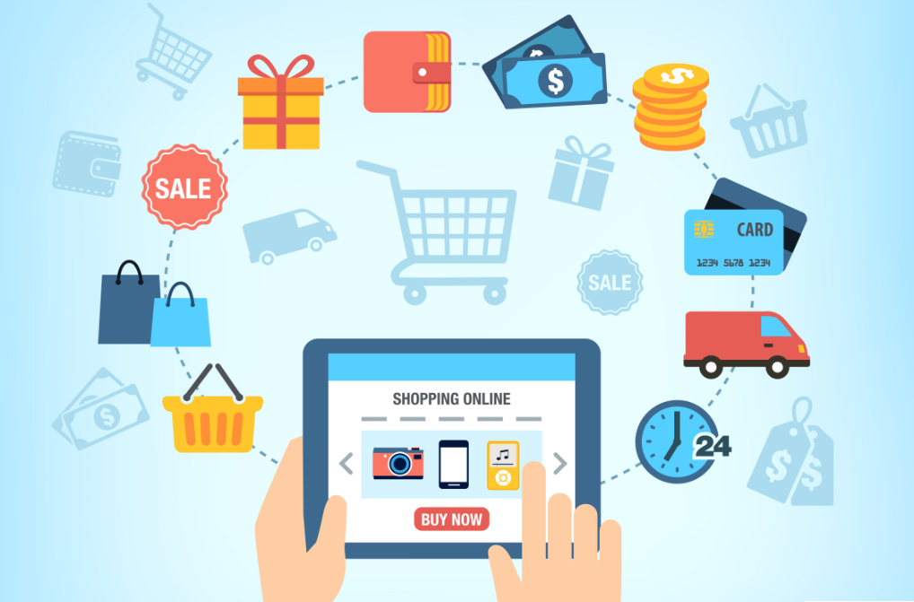 E-Commerce: Top 10 Things Ghanaians Do On the Internet