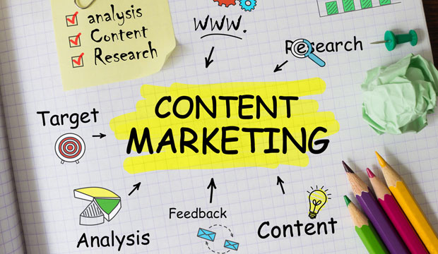 10 Steps to Use Content Marketing to Promote Your Service Business
