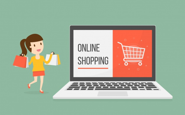 Online Shopping: Top 10 Things Ghanaians Do On the Internet