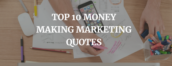 Top 10 Money Making Marketing Tips from Don Sexton