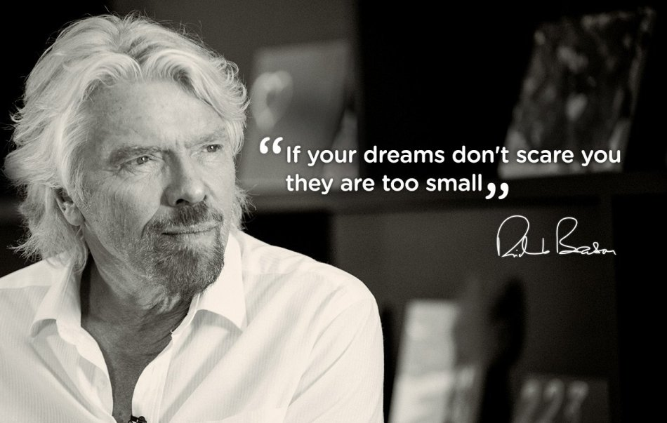 40 Richard Branson Quotes to Kickstart Your Week
