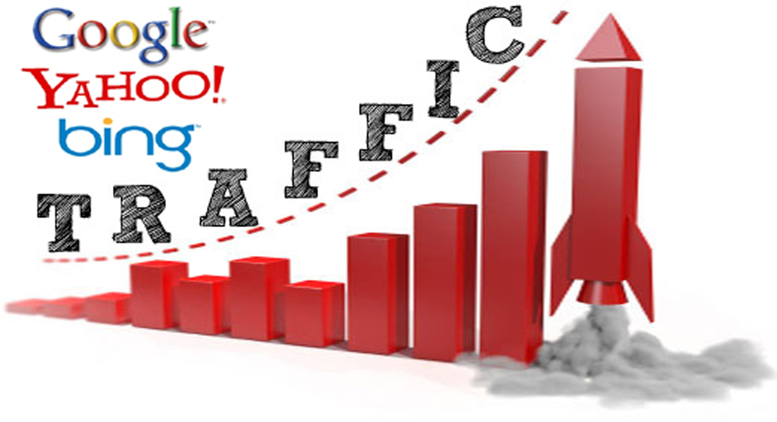 Converting our website traffic into sales