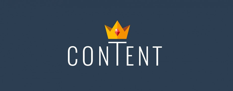 Make Your Brand Go-Viral: Content Is King