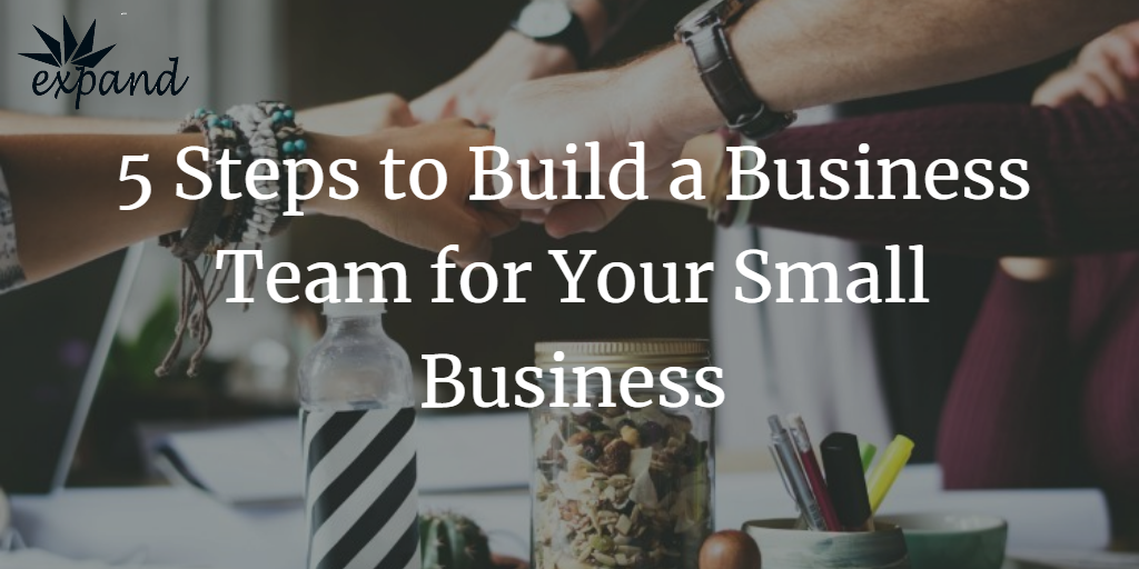 Build a Business Team