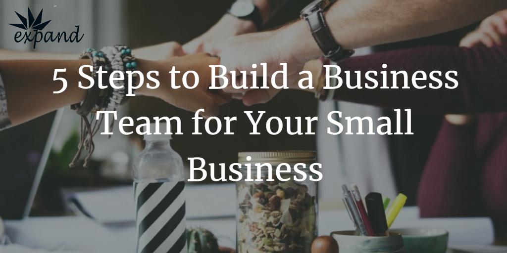 Build a Business Team