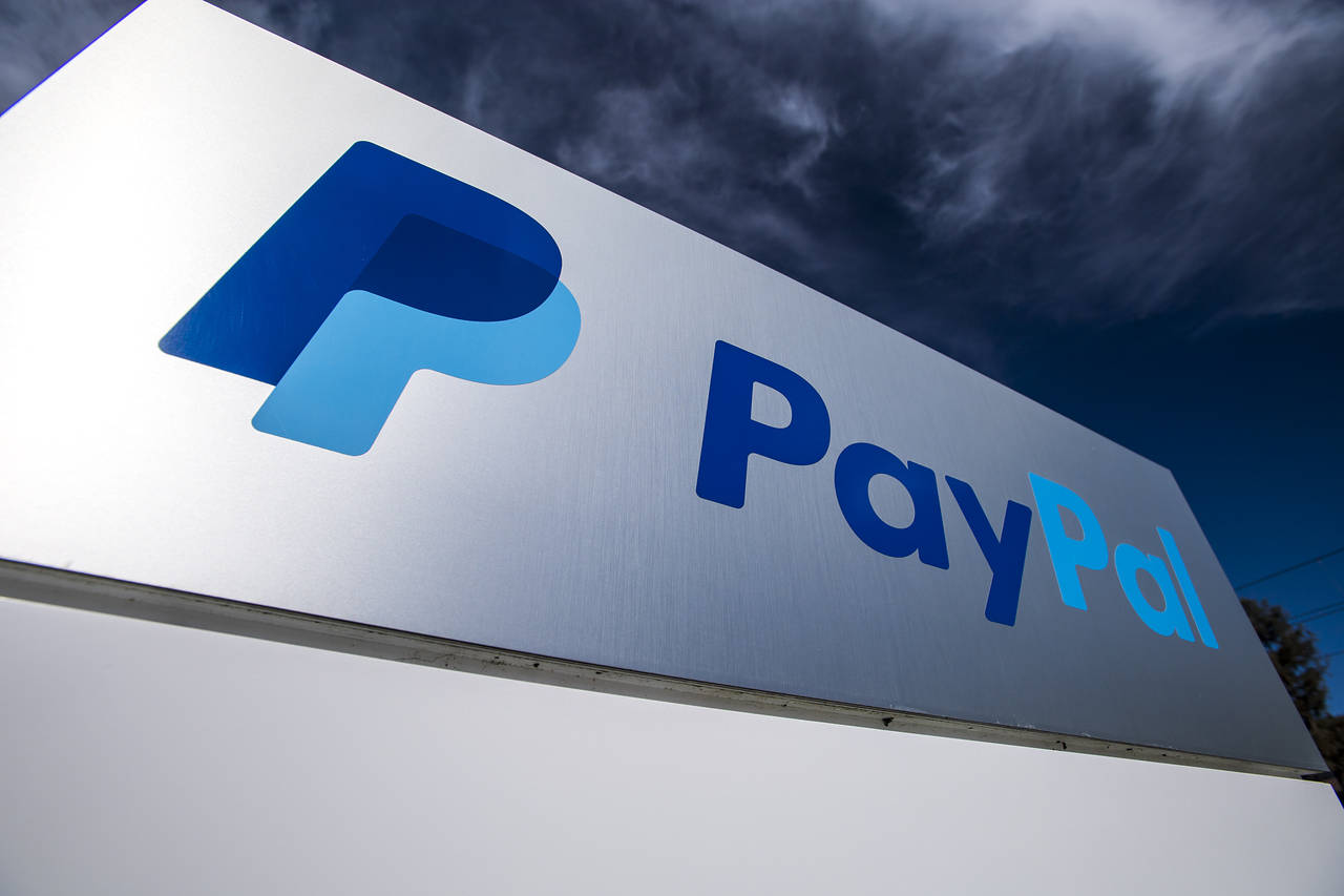 PayPal: Online Payment Processor