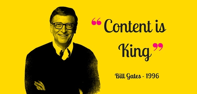 Content_is_King (Advanced Social Media Marketing Training Program)