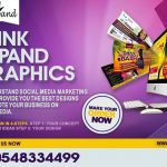 Think Expand Offers Result Driven and Attention Grabbing Graphic Designs to Promote Local Businesses In Ghana On Social Media