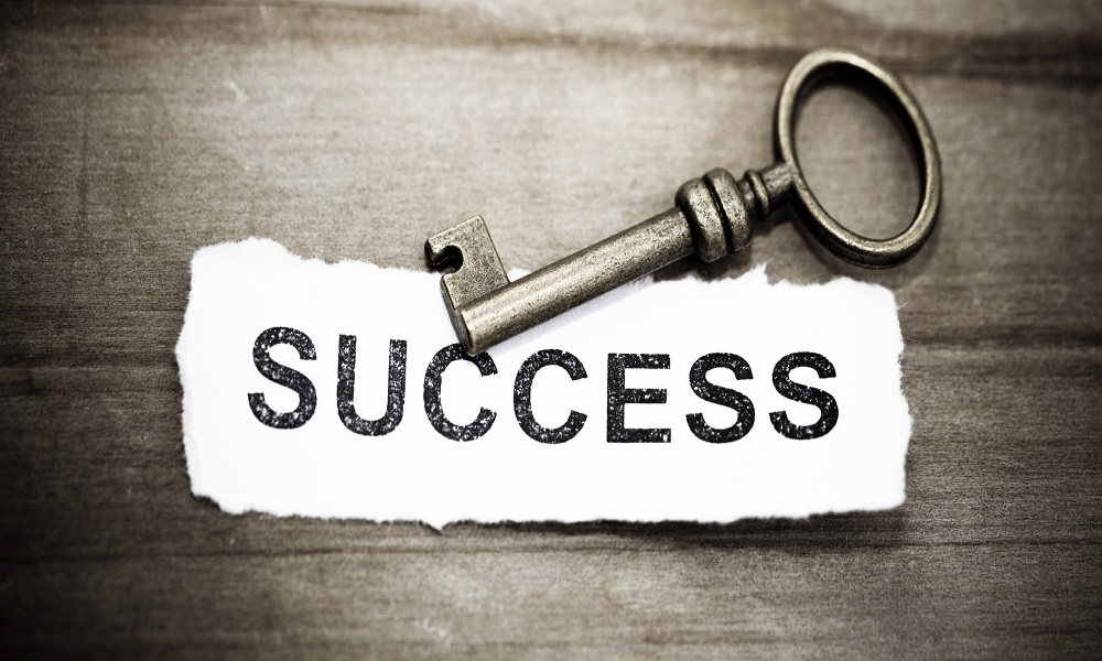 Key to success: Business Success Tips for Entrepreneurs