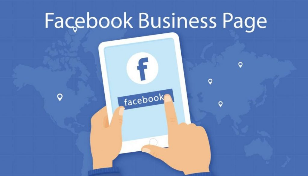 Get our Facebook Business Page Creation Package for FREE