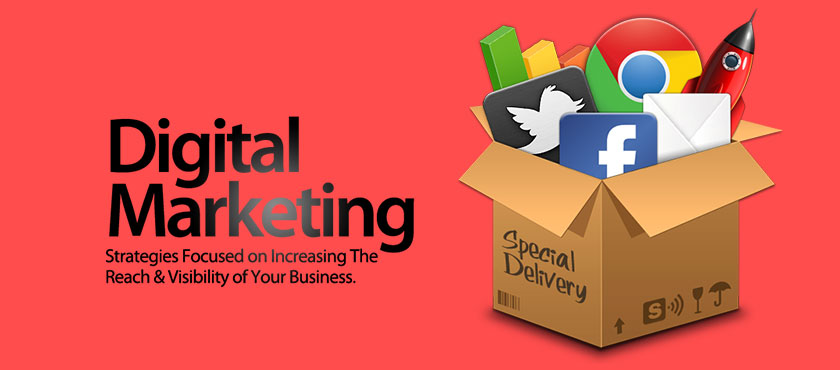 Digital Marketing: 10 Ways to Promote Your Business Digitally
