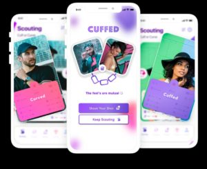 Dwayne Foreman, CEO and Founder of Shoot Your Shot Dating App
