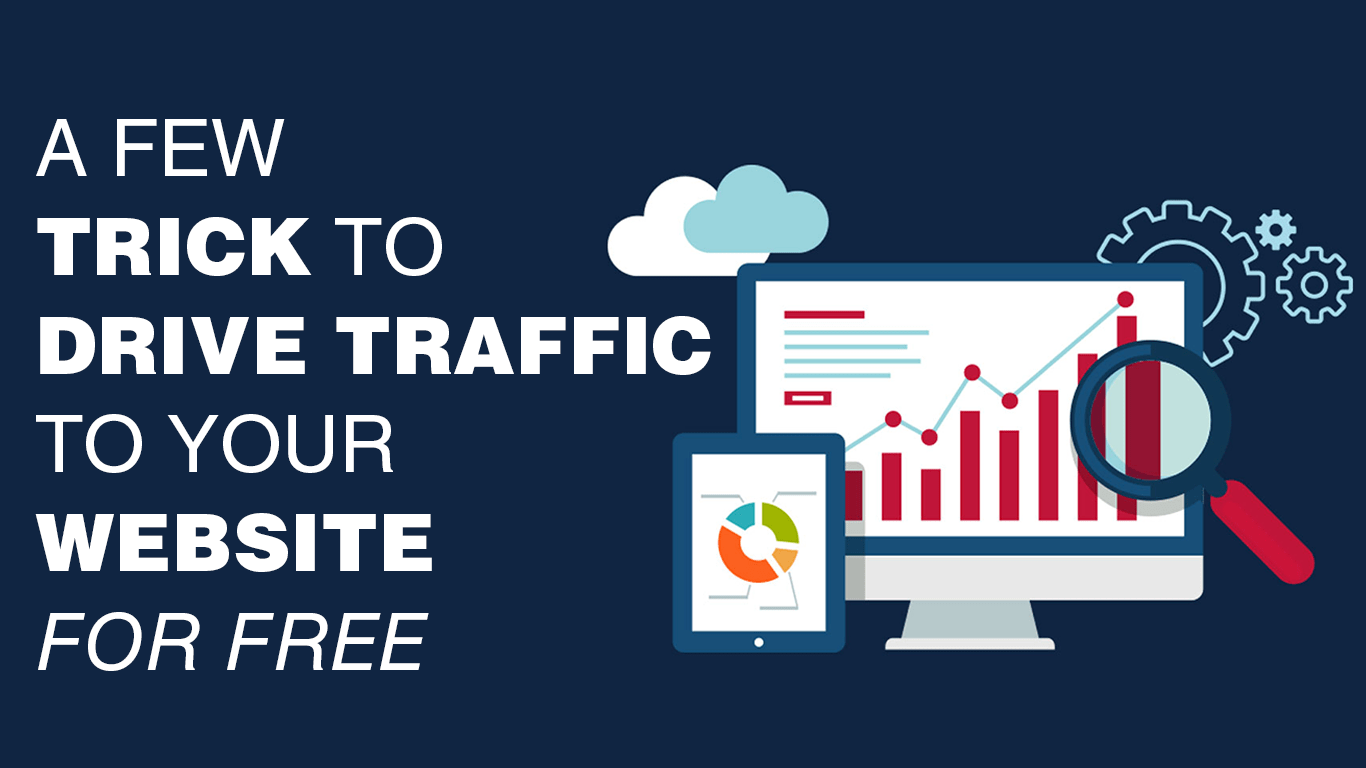 how to drive traffic to your real estate website without breaking your bank 3
